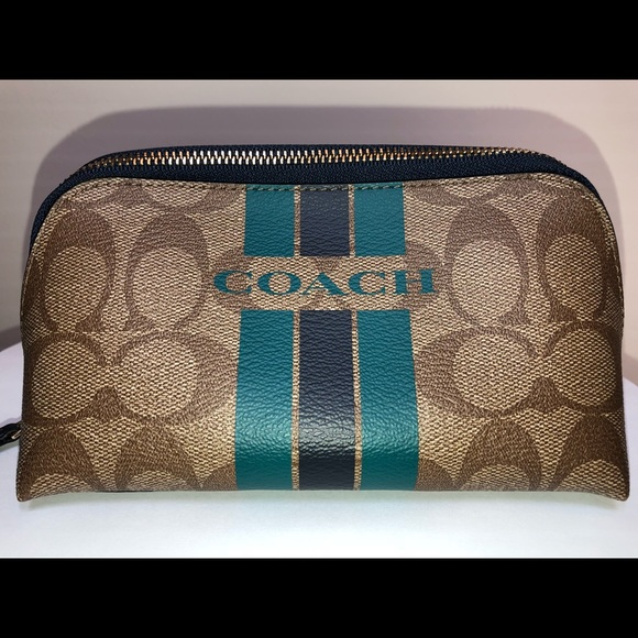 Coach Handbags - NEW Authentic Coach Pouch